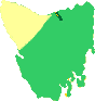 Logo for Discover North West Tasmania