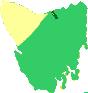 Logo for Discover North West Tasmania